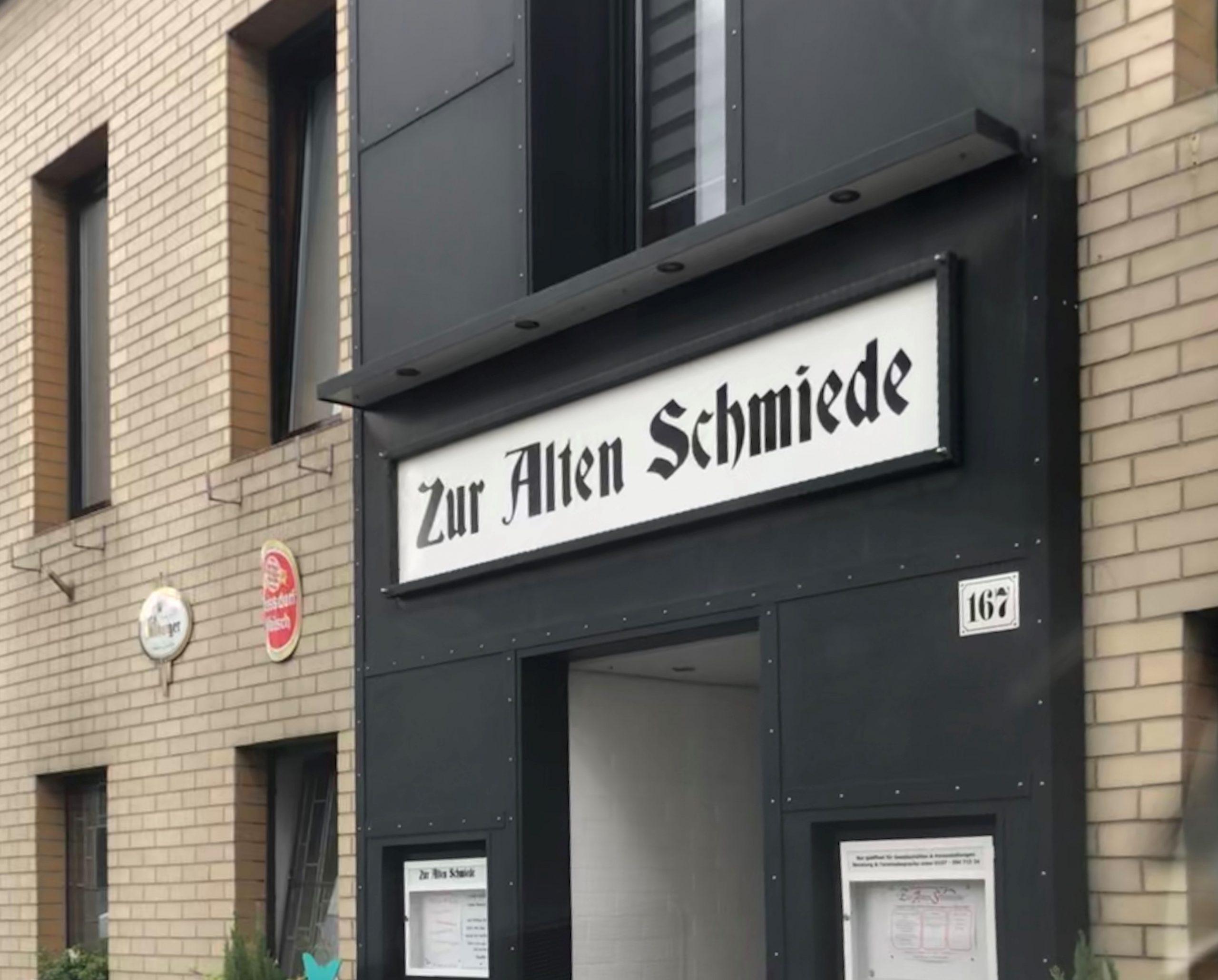 Schmiede Langel